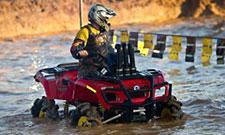 ATV Small Engine Repair | Panama City, Florida | All Pro Watercraft & ATV Repair