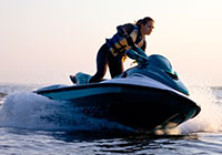 Waverunner Jet Ski Repair and Service | Panama City, Florida | All Pro Watercraft & ATV Service