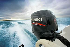 Authorized Suzuki Outboard Motor Dealer | All Pro Watercraft | Panama City