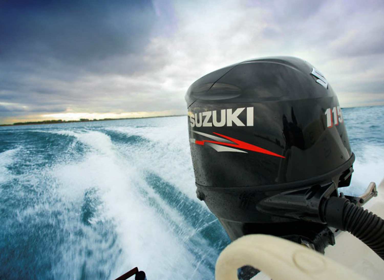 Suzuki Outboards | Authorized Dealer | Panama City, Florida
